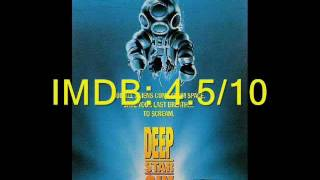 Deep Star Six (1989) - Review by [DBH]