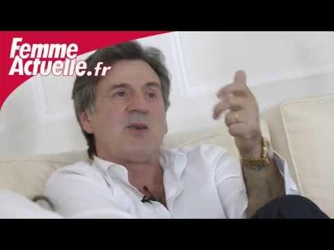 Rencontre avec Daniel Auteuil