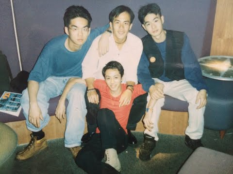 """Morning Glory"" (Edited, 1993) - Singapore's CLUB ECSTASY"