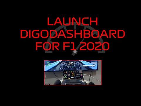DigoDashboard Race Games thumb