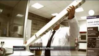 euronews innovation - Nano's big future thumbnail