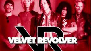 Set Me Free - Velvet Revolver (Lyrics)