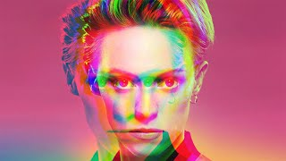 La Roux - He Rides (official audio)