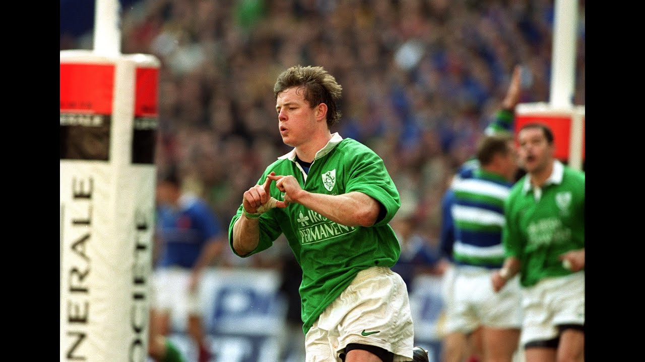 date match france irlande rugby
