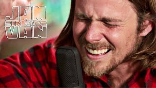 """LUKAS NELSON - """"Music to My Eyes"""" (Live in Austin, TX 2016) #JAMINTHEVAN Video"""