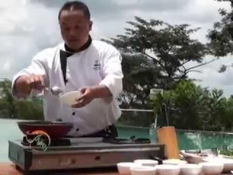 05 04 2015 Food & Beverage Agrowisata Salatiga Segmen 2