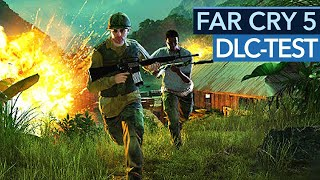 Far Cry 5: Hours of Darkness - Test zur DLC-Enttäuschung