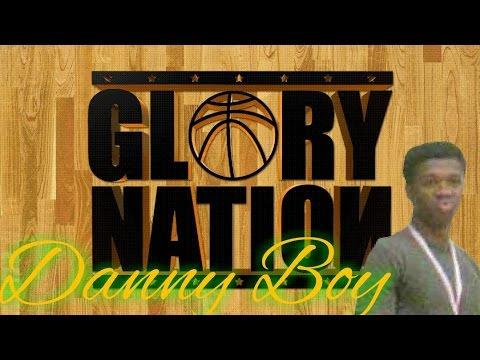 Glory Boyz  Danny Crawford