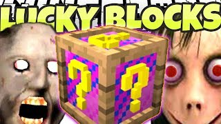 - MINECRAFT LUCKY BLOCKS CU IRAPHAHELL IN CASA LUI MIMI