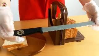 식빵 토스트 자르는기계 1~3cm슬라이서 커터기 틀 사…