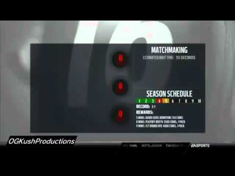Mut seasons matchmaking