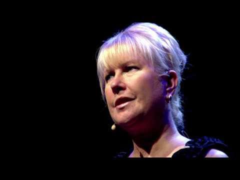End Polio Now | Jennifer Jones | TEDxPurdueU