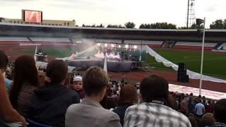 Концерт Марий-Эл радио 2013 (г. Йошкар-Ола, 27.07.2013)
