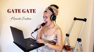 Gate Gate Heart Sutra Mantra - Carina La Dulce (Ethnic Deep New Age)