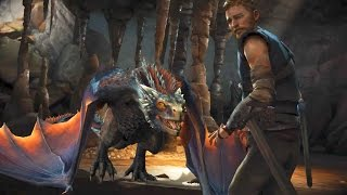 The Sword in the Darkness: Full Story (Episode 3   Game of Thrones   Telltale   Movie Walkthrough)