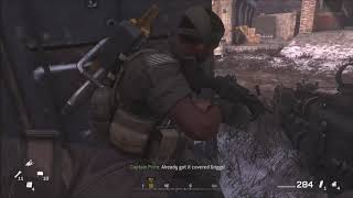 Call Of Duty Modern Warfare Remastered // Campaign Walkthrough // Mission 16 // All In