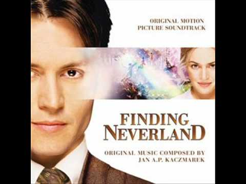 14 - Jan A. P. Kaczmarek - Finding Neverland Score