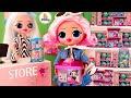 Миниатюрные Игрушки для Куклы Лол Сюрприз - Магазин LOL SURPRISE Дома! Своими Руками! видео