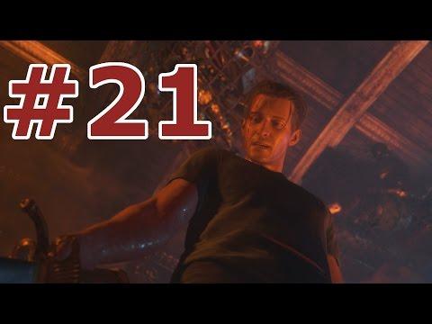 Uncharted 4: A Thief's End Walkthrough - Part 21 (A Thief's End)