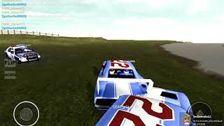 High chase Video roblox-Playing with friends GBM_Player ft Realsonic568
