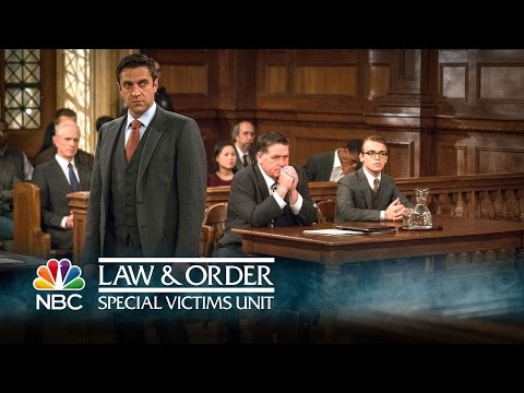 Law & Order: SVU - Two Young Lives Torn Apart (Episode Highlight)