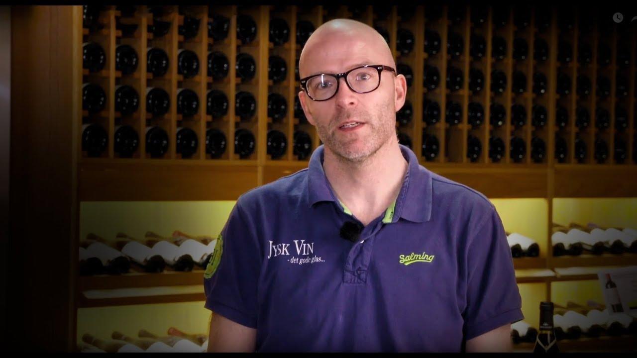 Hvilken betydning har serveringstemperaturen for vinen? (6)