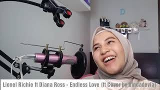 Lionel Richie Ft Diana Ross Endless Love Ft Cover by Dindadevia.mp3