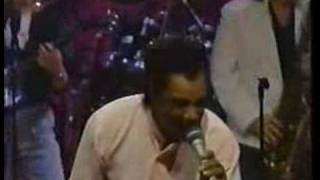 "Gary US Bonds ""New Orleans"" 1989"