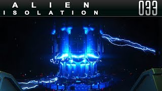 👽 ALIEN ISOLATION #033 | Den Kern überladen | Let's Play Gameplay Deutsch thumbnail