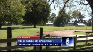 Video The Creoles of Cane River download MP3, 3GP, MP4, WEBM, AVI, FLV November 2017