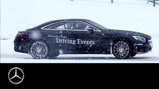 Driving Events Saalfelden – Mercedes Benz original