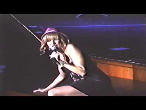 Debbie Gibson Live on the Radiance of the Seas 2007