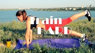 """Train HARD"" - Кардио тренировки #7"
