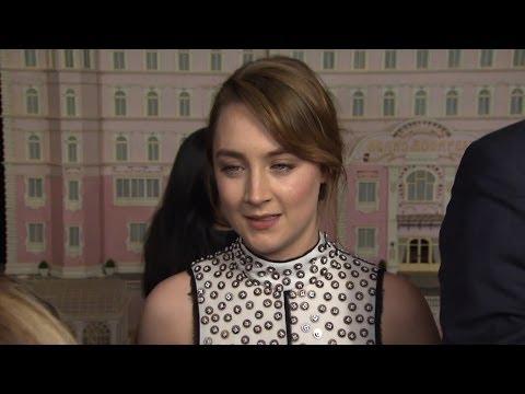 'The Grand Budapest Hotel' Premiere