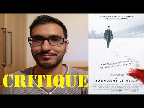 LE BONHOMME DE NEIGE ☃️ CRITIQUE POST-PROJECTION streaming vf