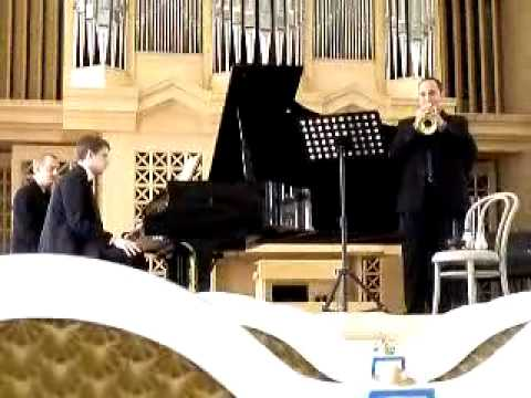 Jan Kučera - The Joker - Trumpet Solo - Oliver Bombrun