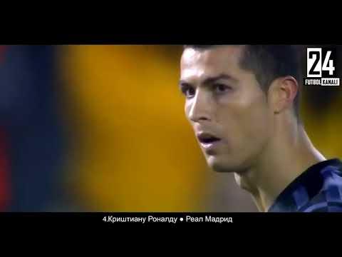 Futbol 24 Jarima zarbalarini qoyilmaqom ijro etuvchi top 10 ta futbolist