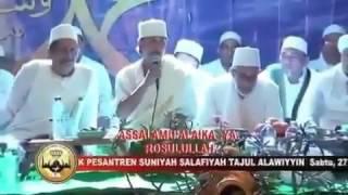 Habib Bahar bin Ali bin Smith - Assalamualaika Ya Rasulullah Mp3