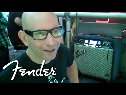 Greg Hetson | Fender