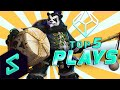 Top 5 Plays in Heroes of the Storm | Ep. 22 w/Hengest | HotS Gameplay | TGN Squadron