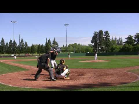 Boras Classic Tracy vs Carrillo 2017
