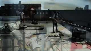 liam finn and dream team helena bonham carter live feat kirin j callinan connan mockasin