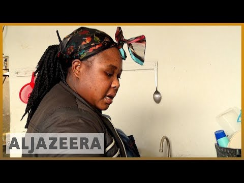 🇺🇸 Rejected from US, Haitian migrants form community in Mexico l Al Jazeera English