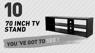 70 Inch TV Stand // New & Popular 2017