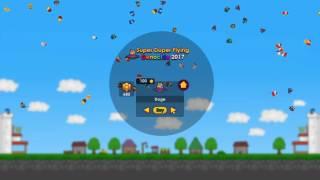 Super Duper Flying Genocide 2017 Gameplay