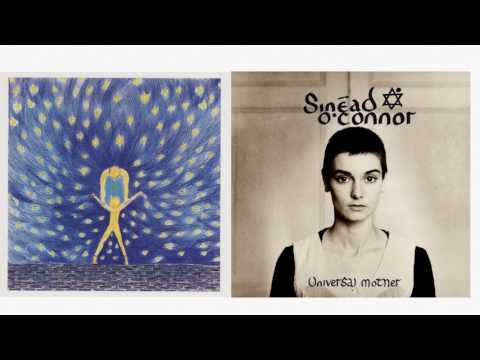 "Sinéad O'Connor ‎"" Universal Mother "" Full Album HD"
