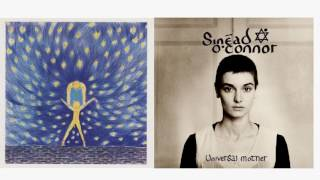"""Sinéad O'Connor """" Universal Mother """" Full Album HD"""