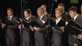Концерт хора Сретенского монастыря.