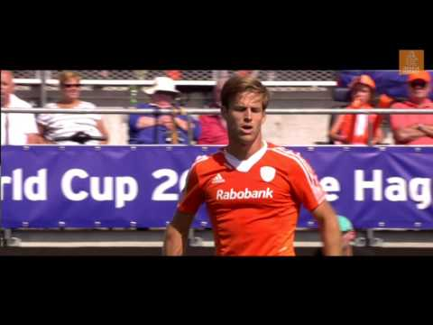 I LOVE HOCKEY | JEROEN HERTZBERGER