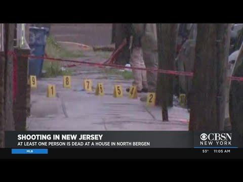 Deadly Shooting In North Bergen, N.J.